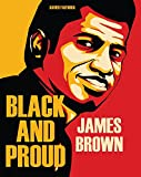 Best Pop Culture Graphics African Musics - James Brown: Black and Proud Review