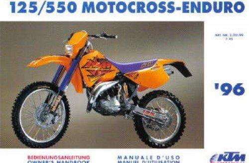 Ktm 550 - 9