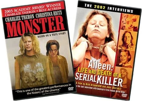 Amazon Com Monster Aileen Life And Death Of A Serial