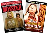 Monster / Aileen - Life and Death of a Serial Killer