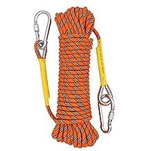 Xben Outdoor Climbing Rope 10M