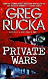 Private Wars, Greg Rucka, 0553584936
