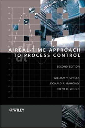 Book A Real-Time Approach to Process Control