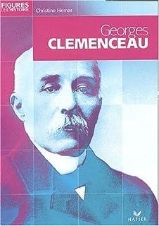 Georges Clemenceau, Hemar, Christine