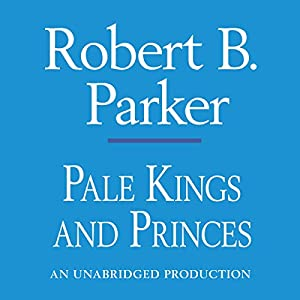 Pale Kings and Princes Audiobook