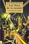 Chroniques de cinéma : Les yeux de la momie par Manchette