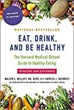 In this revised and updated edition of the bestselling Eat, Drink, and Be Healthy, Dr. Walter Willett, for twenty-five years chair of the renowned Department of Nutrition at the Harvard T.H. Chan School of Public Health and Professor of Medicine at H...