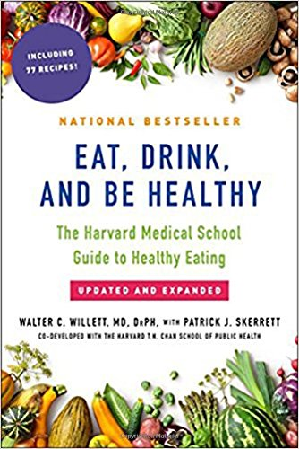 The Harvard Medical School Guide to Healthy Eating