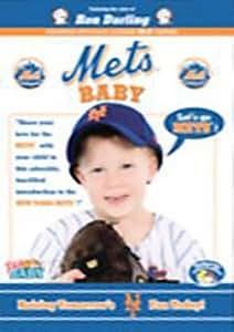 Ny Mets Baby & David Wright Topps Baby Card