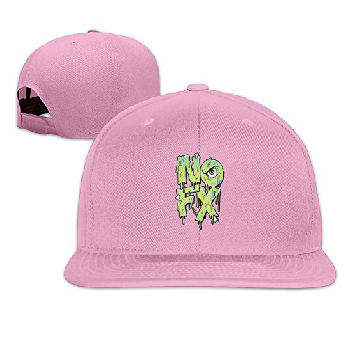 lea-ophelie-sm-airlines-ribbed-melter-stytle-nofx-logo-print-baseball-cap-pink