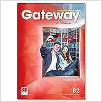 GATEWAY B2 Sb Pk 2nd Ed (Gateway 2nd Ed): Amazon.es: D