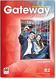 Gateway 2nd Edition B2 Student's Book
