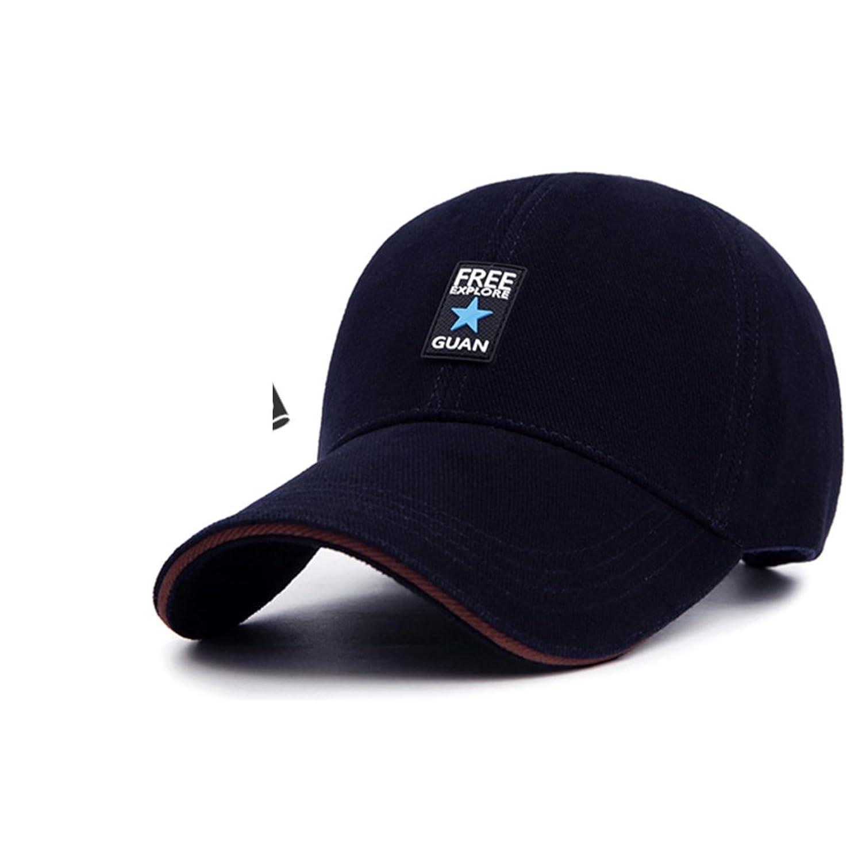 Sombrero Deportes de ocio al aire libre de los hombres Cap Visera Gorra f44c5df0ec1