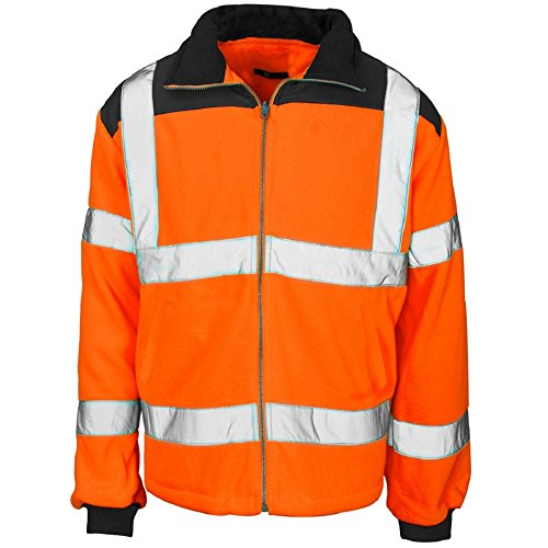 Expert Workwear - Chaqueta - Chaqueta - para Hombre naranja