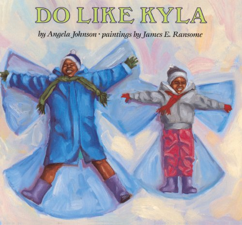 Amazon.com: Do Like Kyla (Turtleback School & Library ...