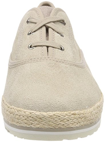 Cordones Elvissa para Marr de Zapatos Timberland Sea Leather Mujer Oxford wqndFxXUz