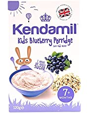 Kendamil Kids Blueberry Porridge, 120 g