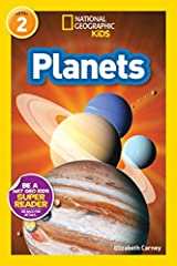 This brilliantly illustrated book taps into children's natural curiosity about the vast world of space. This level 2 reader, written in simple language that is easy for young readers to understand, introduces children to our solar system, inc...