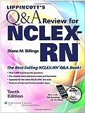 Lippincott's Q&A Review for NCLEX-RN®