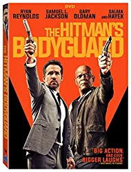 The Hitman's Bodyguard [DVD]
