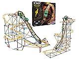 K'nex Raptors Revenge Roller Coaster