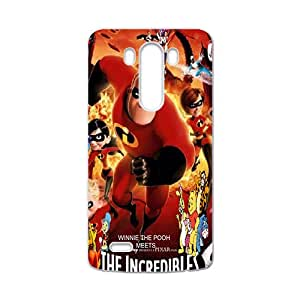 Incredibles Case Cover For LG G3 Case