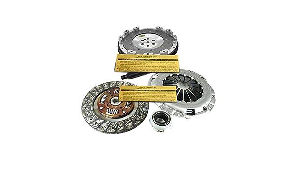 exedy Kit de embrague + Fidanza volante Eclipse GST Talon tóner FWD L Turbo 6bolt: Amazon.es: Coche y moto