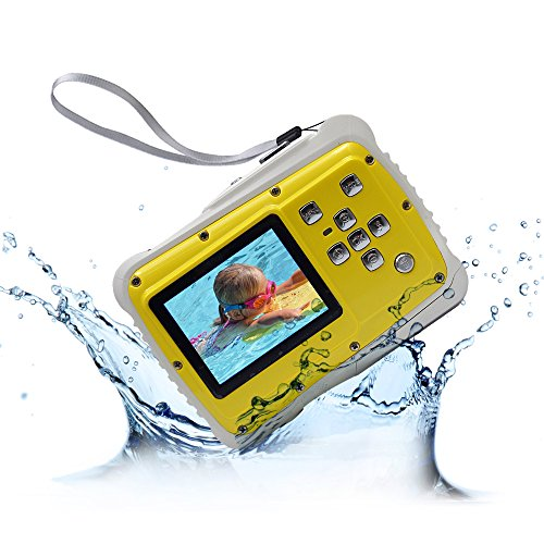 Digital Camera for Kids 10 - 5