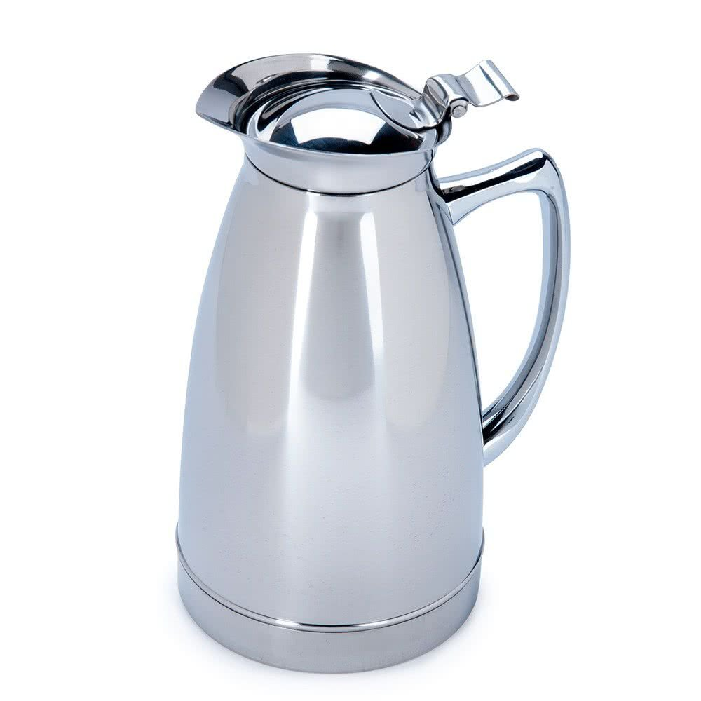 0.8 Liter Insulated Stainless Steel Beverage Server