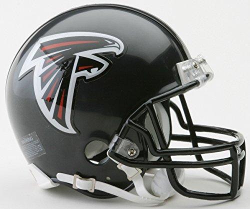 Atlanta Falcons Riddell VSR4 Mini Football Helmet ()
