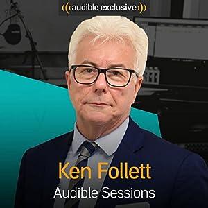 Ken Follett - August 2017 Rede
