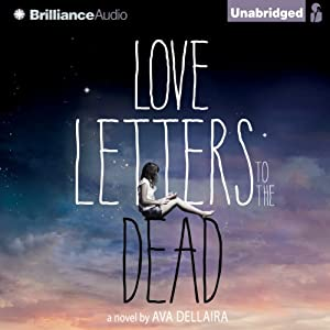 Love Letters to the Dead Audiobook