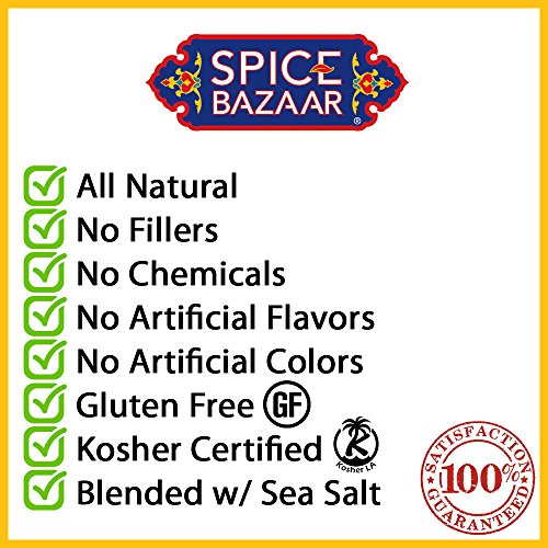 Spice Bazaar Red Lentil Soup Spice (Shafik's) - 22 oz (Professional Chef Size)