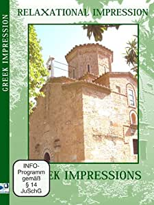 Relaxational Impression Greek Impressions [PAL]