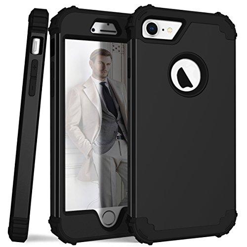 pour iPhone pour Artfeel Luxe 8 D 7 Antichoc iPhone Plus Plus Etui Etui dCYq5wRxx
