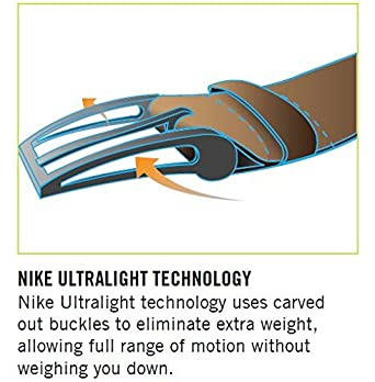 43c8097ae3d62 Amazon.com  Nike Men s Tiger Woods Mesh 2 with G-Flex Belt  Clothing