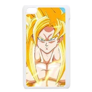 ipod 4 phone case White Dragon Ball (change) JJH8974125