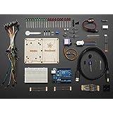 Adafruit (PID 170) ARDX - v1.3 Experimentation Kit for Arduino (Uno R3) - v1.3