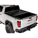 Gatortrax Retractable (fits) 2016-2019 Toyota Tacoma 5 Foot Bed Only Matte Truck Bed Tonneau Cover (G60851) Made in The…