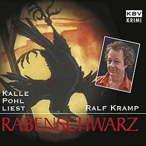 Rabenschwarz (Herbie Feldmann 2) Hörbuch