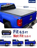 Tonneau Cover For Chevies - Best Reviews Guide