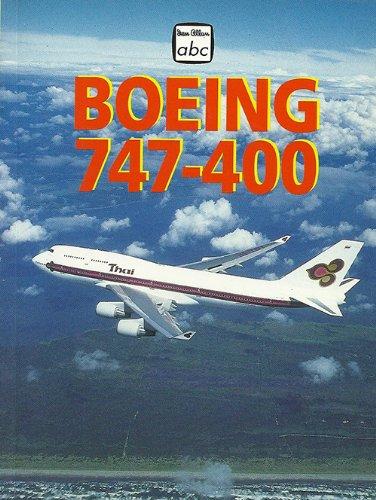 Download Boeing 747-400 pdf