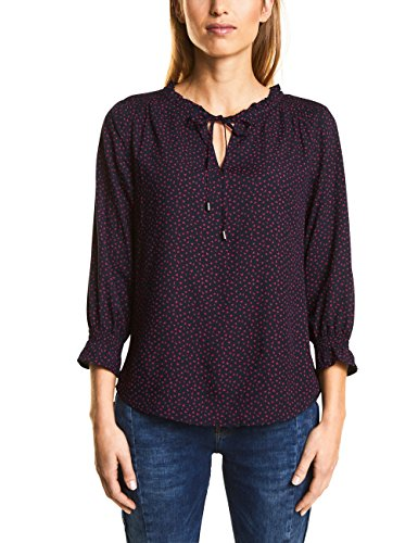 deep Blusa Blue Para One Multicolor Street 21238 Mujer 5X8RqPw