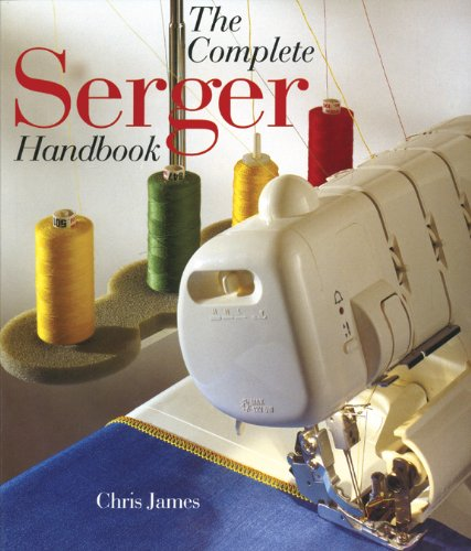 Buy sergers for beginners