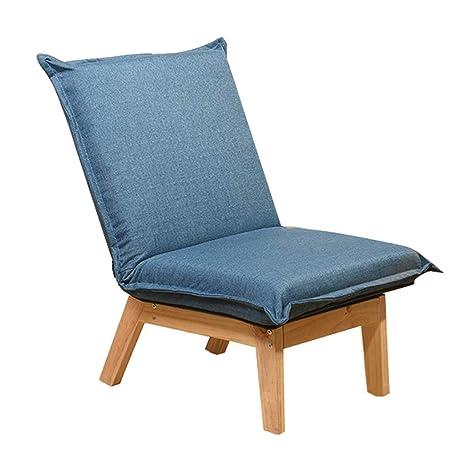 Sofá Lazy de Color Azul para tumbonas, sillones y tumbonas ...