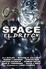 Space Eldritch Paperback