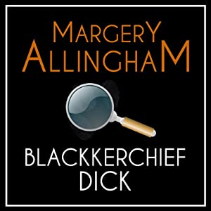 Blackkerchief Dick Audiobook