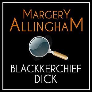 Blackkerchief Dick Audiobook