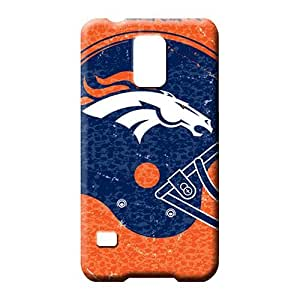 samsung galaxy s5 Excellent Covers High Grade Cases phone carrying shells denver broncos nfl football