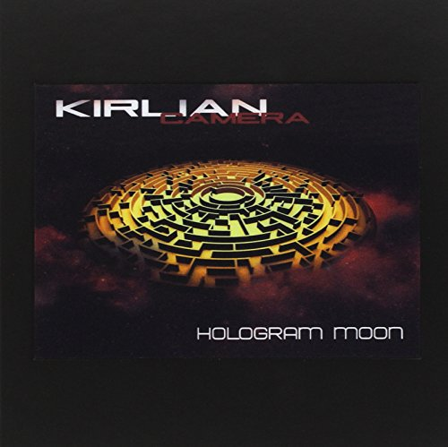 Kirlian Camera - Hologram Moon - Limited Edition - 2CD - FLAC - 2018 - FWYH Download
